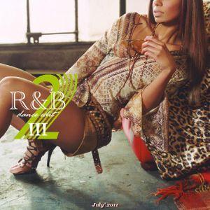R&B2 -3- (Dance) by T☆Work's