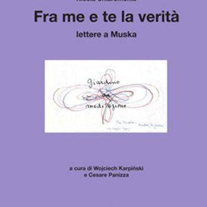 """M. Marchesini recensisce """"Fra me e te la verità - Lettere a Muska"""" a Radio Radicale, 17/01/2014"""