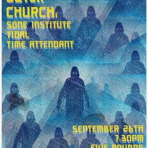 14/09/12 The Outer Church and Sone Institute