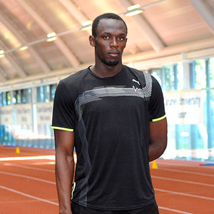 Usain Bolt Channel 4 Athletics 2011 Mix