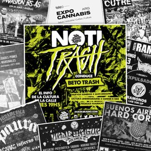 NOTITRASH #64  27/09/19