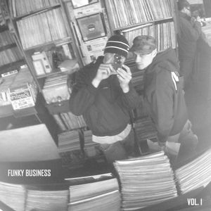 Funky Business Vol. 1