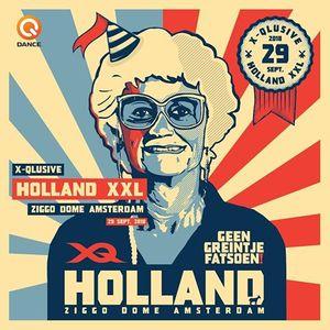 Dr. Peacock @ X-Qlusive Holland XXL 2018