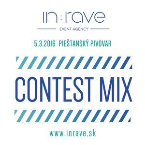 in:rave drum&bass night DJ Contest - FERUM