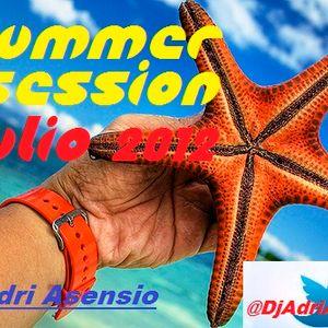 Dj Adri Asensio- Segunda sesión de Julio 2012 (DeepTechHouse)