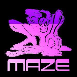 DJ Maze - 05-16-09-B