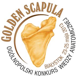 Golden Scapula 2013