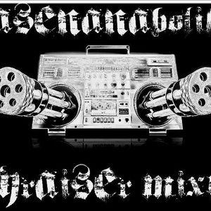 Nasenanabolika-partyraiser mixtape