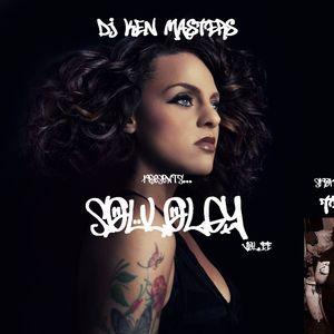 DJ KEN MASTERS Presents...Soulology Vol.2