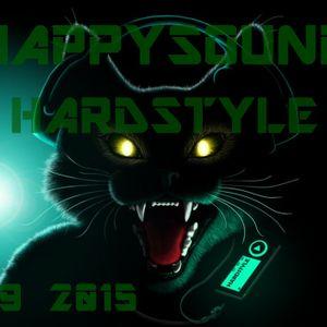 Happysound Hardstyle Mix #9