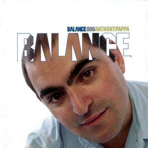 Balance #006 - Anthony Pappa