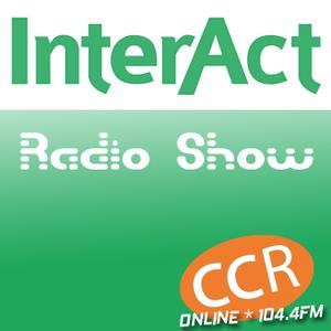 The InterAct Radio Show - @InterActChelm - 09/07/17 - Chelmsford Community Radio