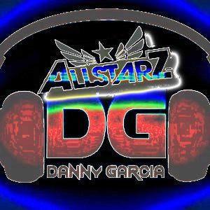 MEGAMIX VOL 2 - 2017 (ALL STARZ CLUB MIX BY DJ-D@nny)