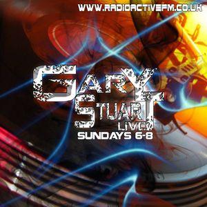 GaryStuart Live...20.8.17