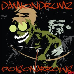 DamionDrumz - Poison Arrows