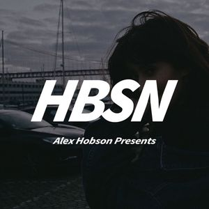 Alex Hobson Presents: HBSN #1