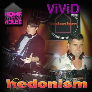 KONG PROJECT & JAY HUDSON LIVE  B2B @ HEDONISM ROTHERHAM 3RD OCTOBER 2015