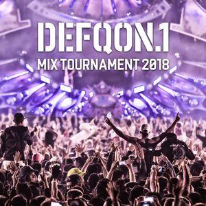 IDPLEAZE | Euphoric Mix Tournament | Defqon.1 Festival Australia 2018