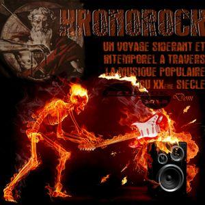 Kronorock X sur Radio Ballade par Dom