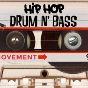 Hip-Hop Drum'N'Bass