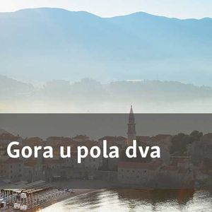 Crna Gora u pola dva - juni/lipanj 17, 2016