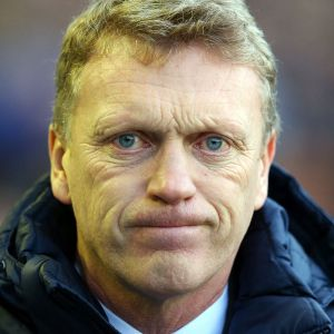 You've Abandoned Me, Moyes Don't Live Here Anymore