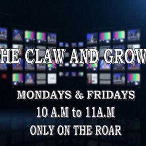 Claw & Growl News & Opinion Talk Show April 7, 2017