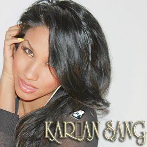 INDIE SPOTLIGHT ARTIST: KARIAN SANG #CANADIANPOPVIXEN