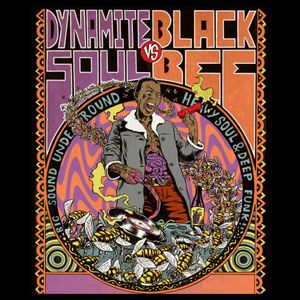 Dynamite Soul Vs Black Bee
