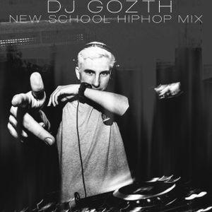 DJ Gozth - New School HipHop mix