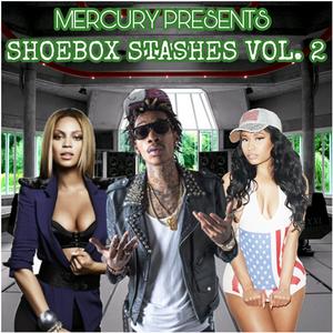 Mercury Presents Shoebox Stashes Vol. 2