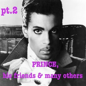 PRINCE,his friends and many others- pt.2
