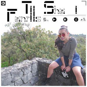 Tii Fenriis - She 1 (México) - 07.04.2016