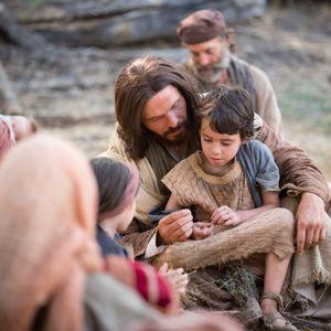 2017-07-08 - Jesus: O Homem que ensinou a Amar - Tiago Paulino