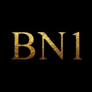 BN1 Podcast: CAPSUN - Tuaca Tears Guest Mix