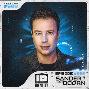Sander van Doorn - Identity #586
