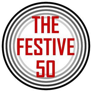 2016 Twitter Festive 50 (pt. 3: 20 to 1)