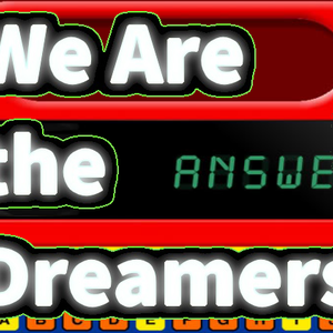 We Are The Dreamers - Podcast Ep 5 - Machinespeak