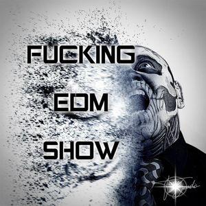 FUCKING EDM SHOW Takeover: Marín DJ