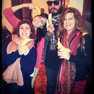 Columna de  TOXINOBOY 28/6/14. No seas peregil Sumate a la revolución de la banana!!! .