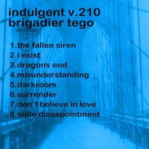 indulgent v.210