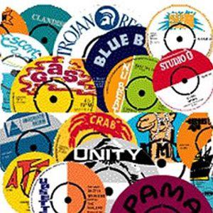 Reggae (69-73)