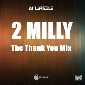 2 MILLY [Full Mix]