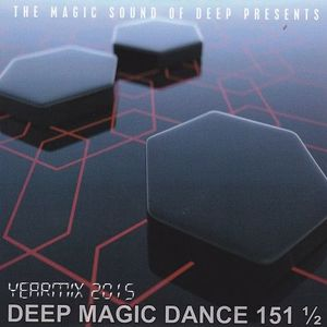 Deep Dance 151 1/2 - The Yearmix 2015