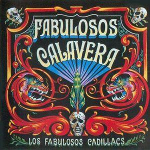 Buena Vibra Emission A Live! presenta Los FABULOSOS CADILLACS sur 92.2 Radio Dijon Campus