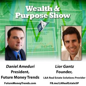 3 Converging Forces Driving Precious Metals much Higher – Lior Gantz of WealthResearchGroup.com