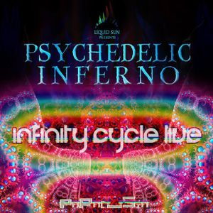 Live @ Psychedelic Inferno June 26, 2015