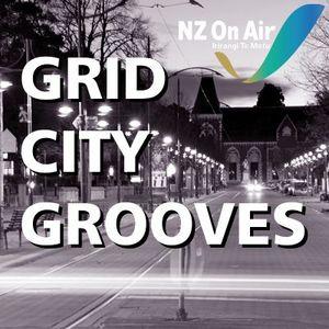 Grid City Grooves (episode 112 - Tiki Taane)