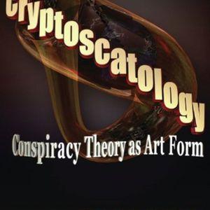 Conspirinormal Episode 131- Robert Guffey 2 (Cryptoscatology)