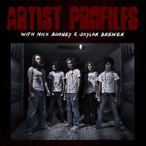 12-04-13 - Artist Profiles - Protest The Hero